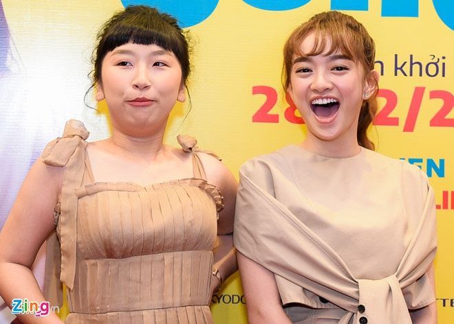 Kaity Nguyen: 'Toi ngung dong phim 2 nam vi ap luc qua lon' hinh anh 12