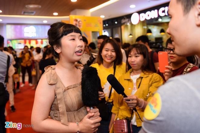Kaity Nguyen: 'Toi ngung dong phim 2 nam vi ap luc qua lon' hinh anh 13