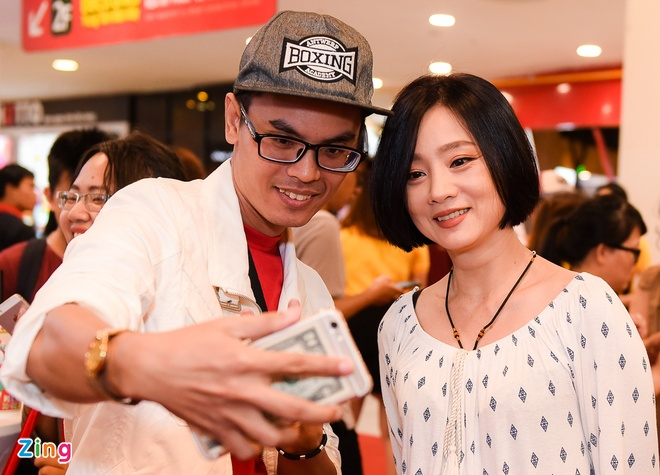 Kaity Nguyen: 'Toi ngung dong phim 2 nam vi ap luc qua lon' hinh anh 9