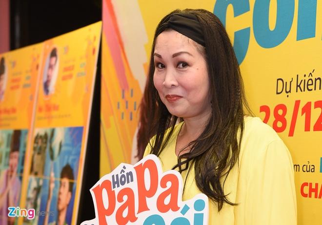Kaity Nguyen: 'Toi ngung dong phim 2 nam vi ap luc qua lon' hinh anh 8