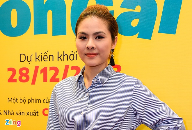 Kaity Nguyen: 'Toi ngung dong phim 2 nam vi ap luc qua lon' hinh anh 10
