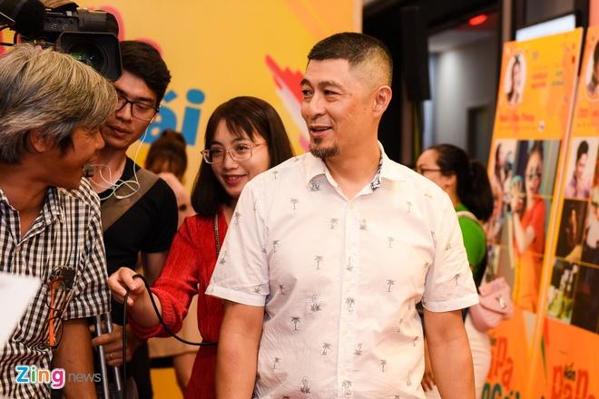 Kaity Nguyen: 'Toi ngung dong phim 2 nam vi ap luc qua lon' hinh anh 6