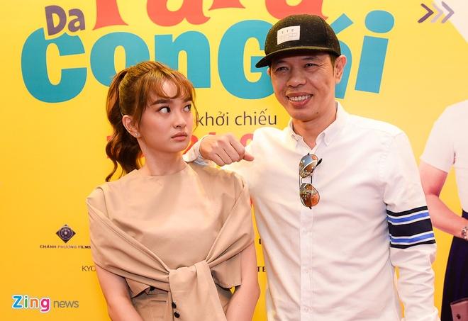 Kaity Nguyen: 'Toi ngung dong phim 2 nam vi ap luc qua lon' hinh anh 4