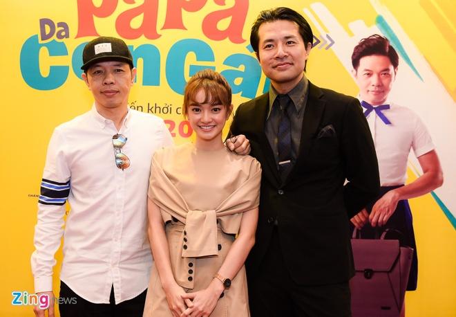 Kaity Nguyen: 'Toi ngung dong phim 2 nam vi ap luc qua lon' hinh anh 5