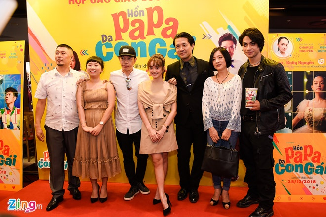 Kaity Nguyen: 'Toi ngung dong phim 2 nam vi ap luc qua lon' hinh anh 1