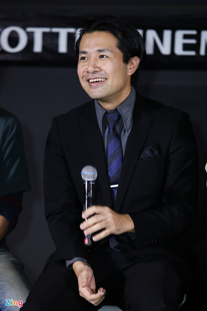 Kaity Nguyen: 'Toi ngung dong phim 2 nam vi ap luc qua lon' hinh anh 7