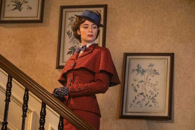 Emily Blunt: Minh tinh xinh dep, cham chi bac nhat Hollywood hinh anh 2