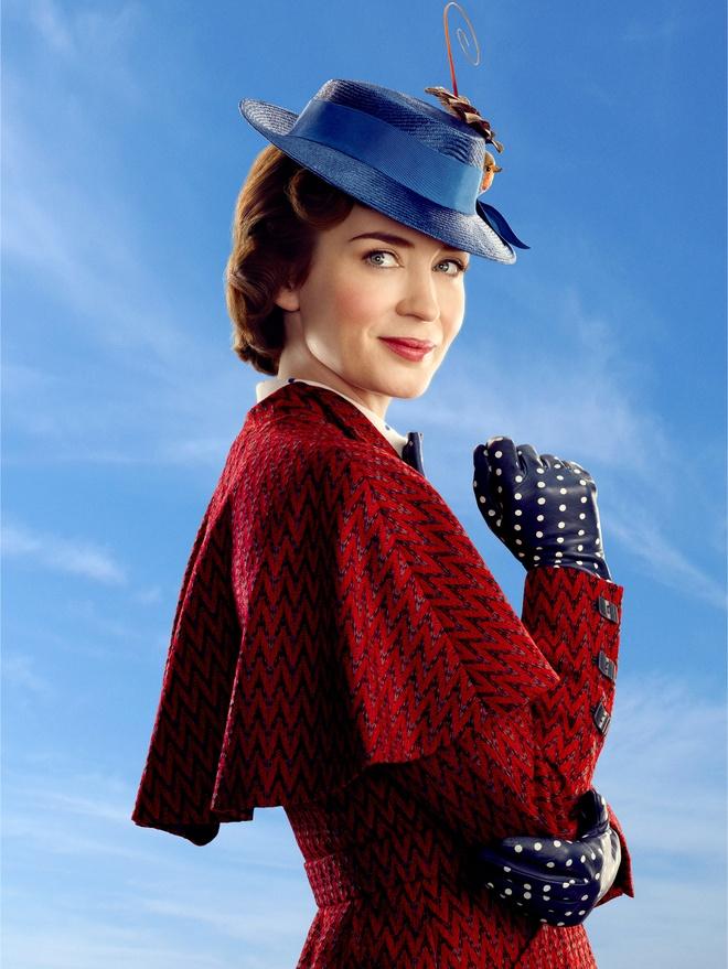 Emily Blunt: Minh tinh xinh dep, cham chi bac nhat Hollywood hinh anh 1