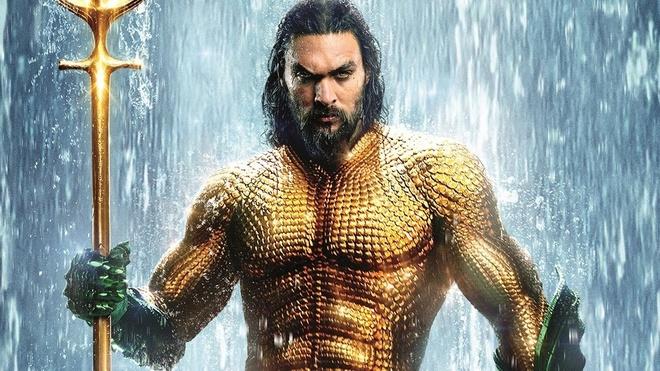 8 dieu duoc danh gia cao nhat o bom tan 'Aquaman' hinh anh