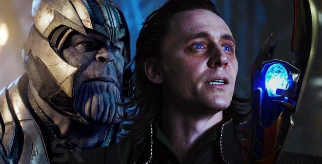 Marvel: 'Loki ac vi bi Da Tam tri dieu khien' hinh anh