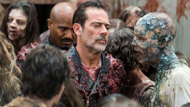 Vang 'Game of Thrones', 'The Walking Dead' bi xem lau nhieu nhat nam hinh anh