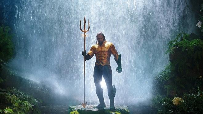 'Aquaman 2' se pha tron nhieu yeu to kinh di anh 2