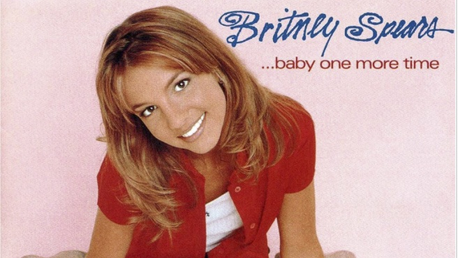 Britney Spears ky niem 20 nam ra doi ban hit 'Baby One More Time' hinh anh