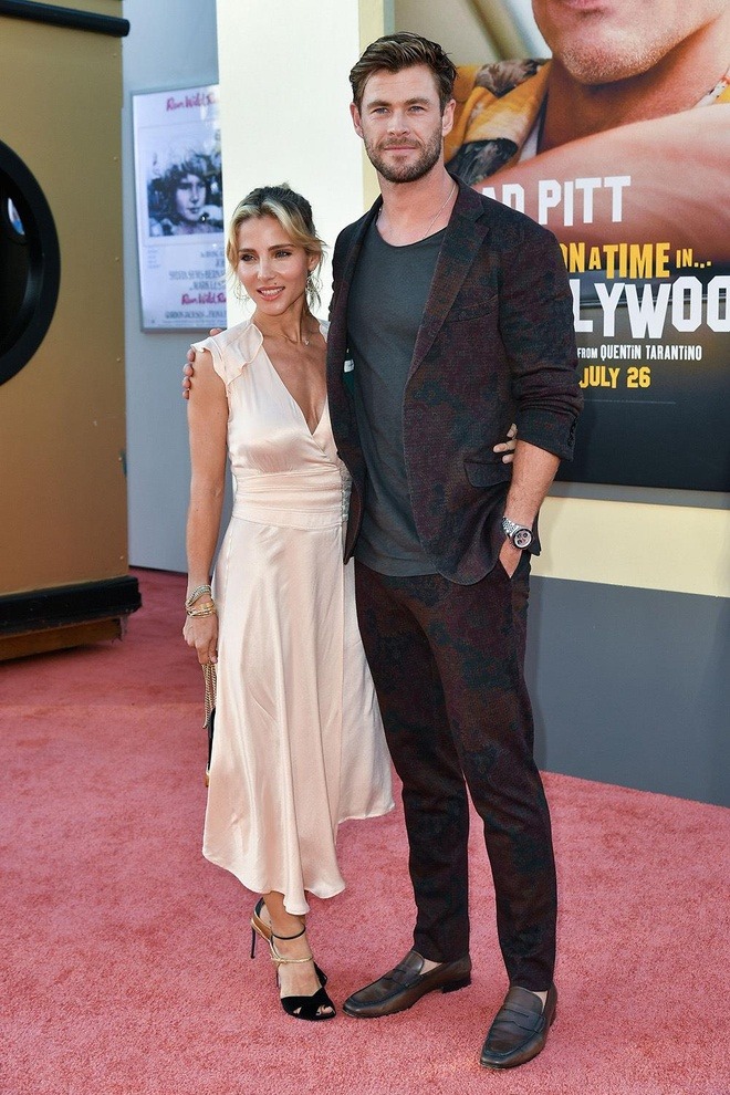 Brad Pitt, DiCaprio va 'qua bom sex' Margot Robbie hoi ngo o tham do hinh anh 8