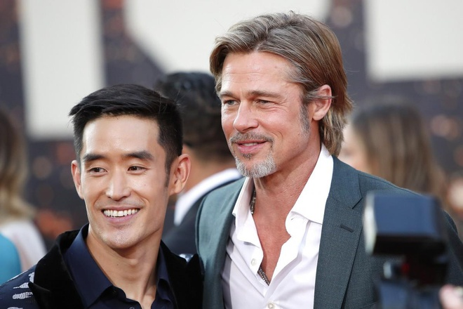 Ly Tieu Long trong Once Upon a Time in Hollywood anh 3