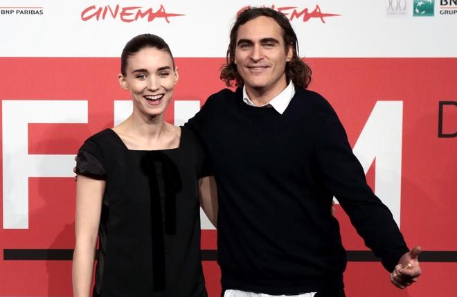 Chuyen tinh dep doi cua 'Joker' Joaquin Phoenix va tieu thu giau co hinh anh 7