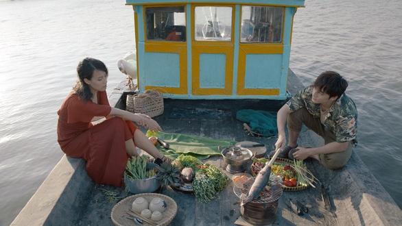 Phim am thuc Viet Nam cong chieu tren HBO hinh anh 1