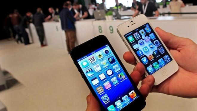 Apple chinh thuc mua lai iPhone cu o My hinh anh