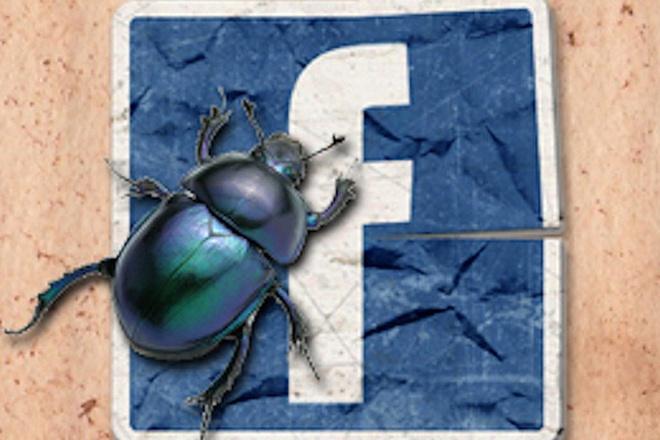 Cach chat tren Facebook khong can dung ung dung Messenger hinh anh