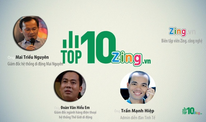 Top 10 smartphone tot nhat 2014 cua Zing.vn hinh anh