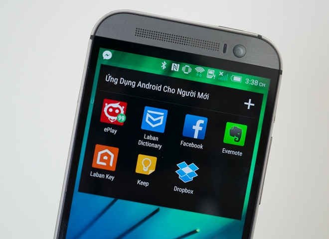 5 ung dung Android huu ich cho nguoi moi dung smartphone hinh anh