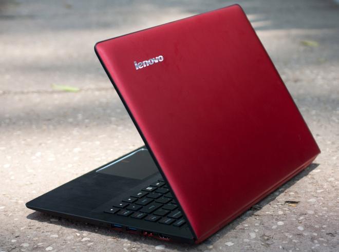Lenovo U41 - laptop sanh dieu cho gioi tre hinh anh