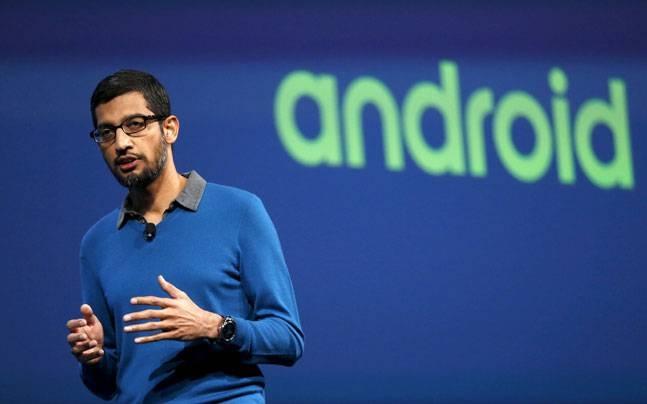 CEO Google - nguoi sinh ra de lam lanh dao hinh anh 4