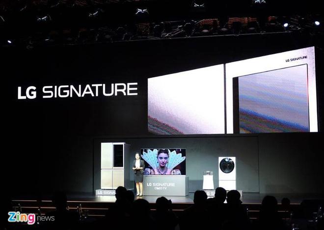 LG ra mat Signature tai Viet Nam, chua cong bo gia G5 hinh anh 7