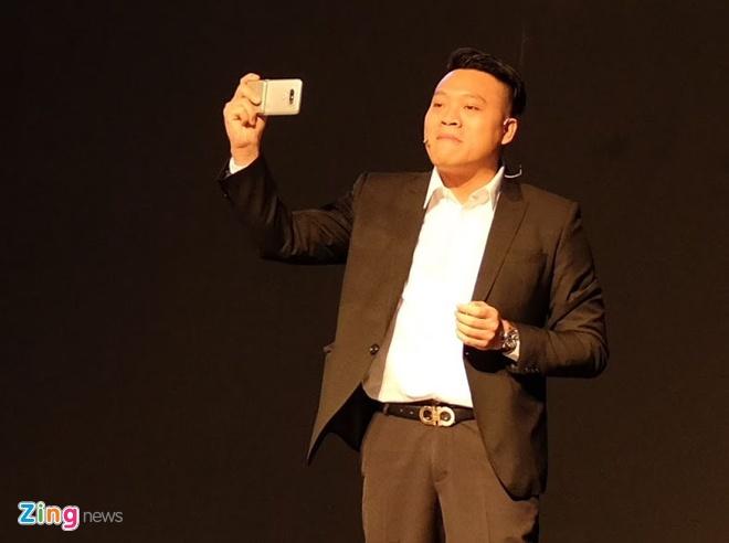 LG ra mat Signature tai Viet Nam, chua cong bo gia G5 hinh anh 11