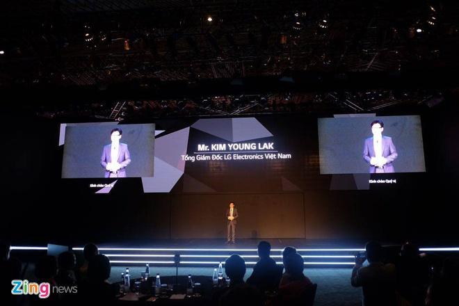 LG ra mat Signature tai Viet Nam, chua cong bo gia G5 hinh anh 5