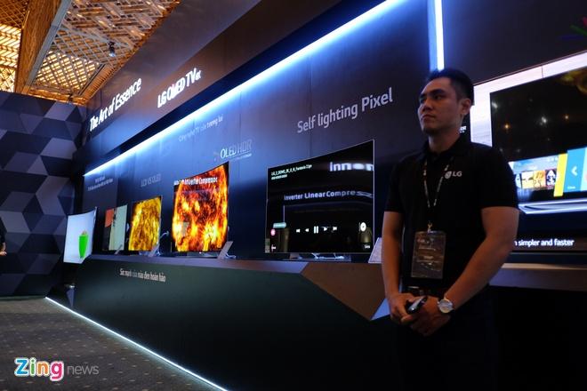 LG ra mat Signature tai Viet Nam, chua cong bo gia G5 hinh anh 3