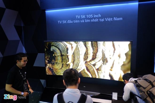 LG ra mat Signature tai Viet Nam, chua cong bo gia G5 hinh anh 2