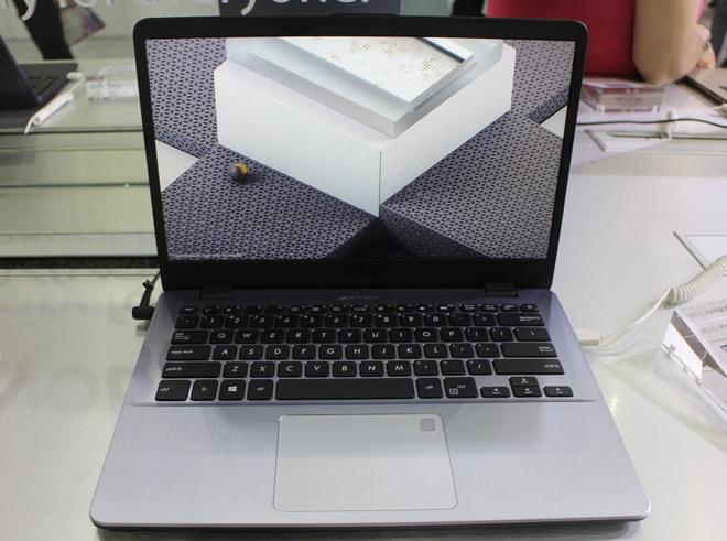 Chi tiet Asus VivoBook S15 - laptop 500 USD sap ve Viet Nam hinh anh 11
