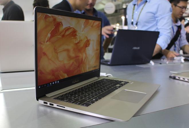 Chi tiet Asus VivoBook S15 - laptop 500 USD sap ve Viet Nam hinh anh 4