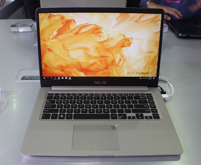 Chi tiet Asus VivoBook S15 - laptop 500 USD sap ve Viet Nam hinh anh 8
