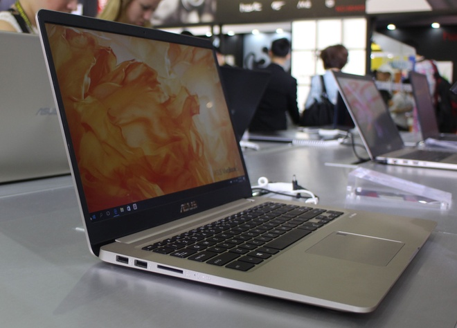 Chi tiet Asus VivoBook S15 - laptop 500 USD sap ve Viet Nam hinh anh 9