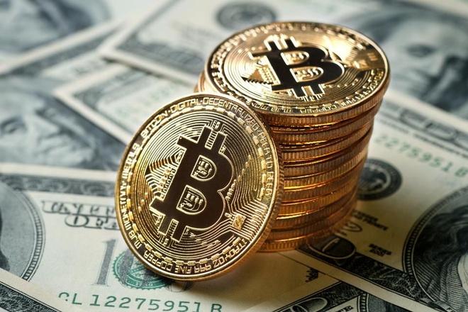 Tac gia 'Cha giau cha ngheo' du doan gia Bitcoin hinh anh