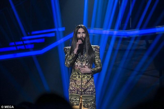 Kiem duyet noi dung LGBT, dai Trung Quoc bi cam chieu Eurovision hinh anh