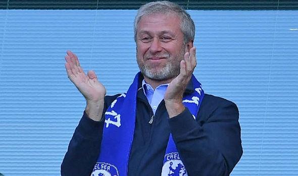chu Chelsea bi hoan thi thuc Anh anh 1