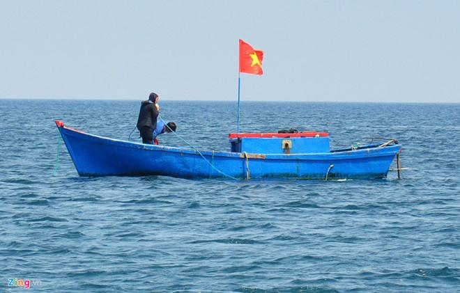Viet - Trung dam phan vong 11 cac van de it nhay cam tren bien hinh anh 1