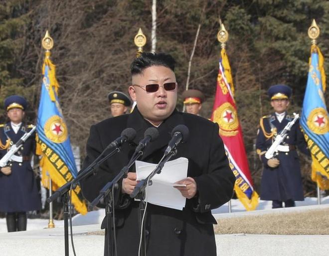 Kim Jong Un co the duoc moi phat bieu tai Lien Hop Quoc hinh anh 1