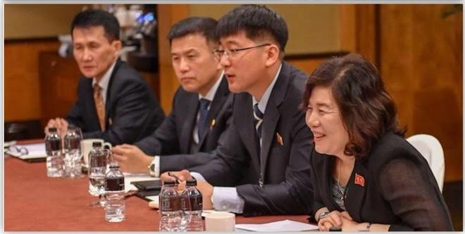 TT Trump se gap rieng Kim Jong Un dau ngay hop thuong dinh 12/6 hinh anh 12