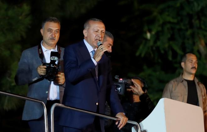 Erdogan chien thang bau cu anh 1