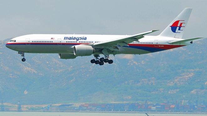 Tin hieu cuoi cung cua may bay mat tich o eo bien Malacca? hinh anh