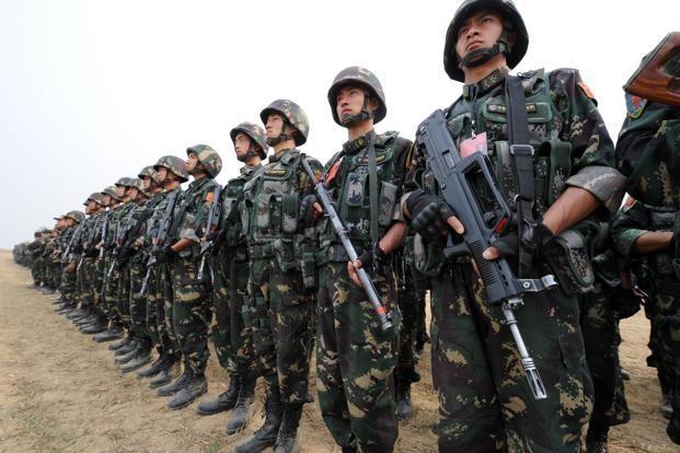 4 ly do Trung Quoc khong the thang Viet Nam bang chien tranh hinh anh 1