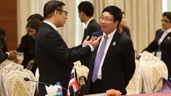 Trung Quoc tiep tuc giong dieu thieu thien chi voi Viet Nam hinh anh
