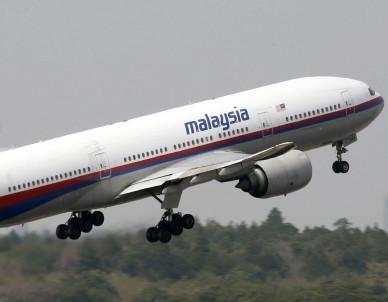 MH370 bi nghi chuyen huong som hon du doan hinh anh