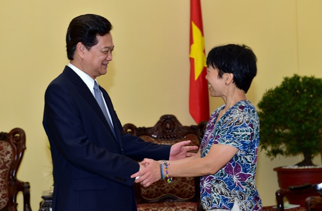 GS Luu Le Hang: Muon thanh cong phai phot lo su ky thi hinh anh 2