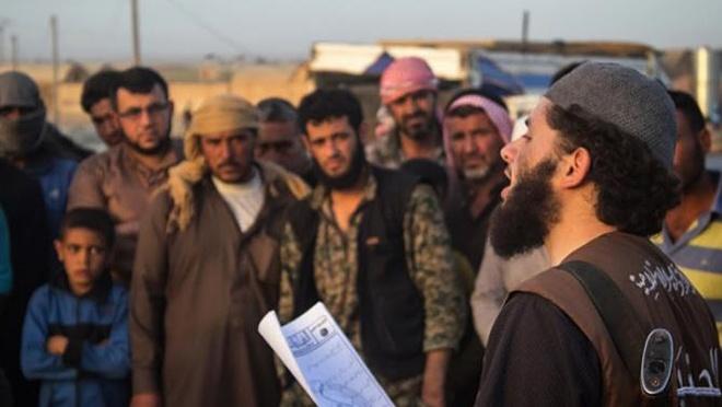 'My se khong che IS nhanh hon al-Qaeda' hinh anh