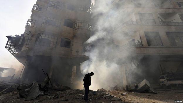 Lien Hop Quoc phe chuan ke hoach hoa binh cho Syria hinh anh 2